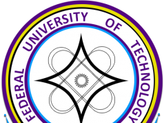 Federal University of Technology Minna (FUTMINNA) Admission List 2020/2021