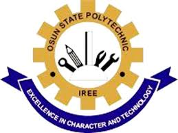 Osun State Poly DPT Admission Form
