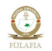 FULAFIA Pre-Degree & Remedial Admission List