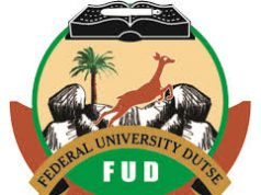 FUDUTSE Examination Timetable for 1st Semester 2019/2020 Academic Session