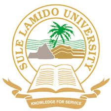 SLU IJMB Admission List