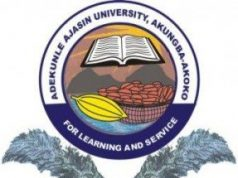 Update on AAUA e-Learning Programme