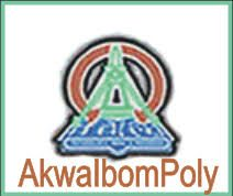 Akwa Ibom State Poly ND Part-Time admission form