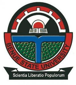 Benue State University Postgraduate Admission Form
