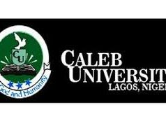 Caleb University Recruitment