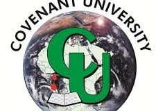 Covenant University Postgraduate Admission Form for 2018/2019 Session