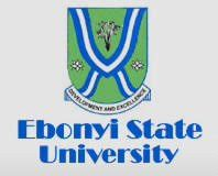 EBSU Matriculation Ceremony Schedule 2019/2020