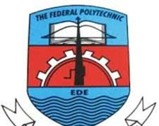 Federal Polytechnic Ede Registration