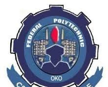 Federal Polytechnic Oko Academic Calendar 2020/2021