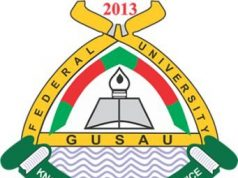 FUGUS Maiden Combined Convocation Ceremony Schedule