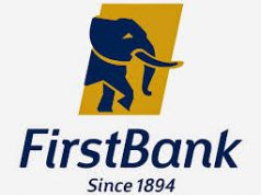 First Bank of Nigeria Graduate Trainees Programme