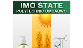 Imo State Polytechnic (IMOPOLY) Certificate Courses Admission Form 2020/2021