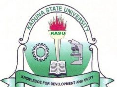 KASU Notice on Commencement of 2019/2020 1st Semester Examinations