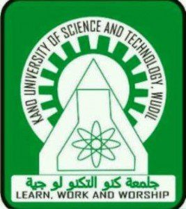 Kano University of Science & Technology Admission List