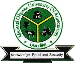 MOUAU 25th Orientation Exercise Schedule for 2019/2020 Fresh Students