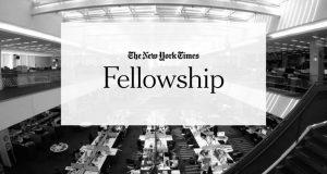 New York Times Fellowship Program