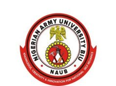 Nigerian Army University Biu (NAUB) Academic Staff Recruitment 2020