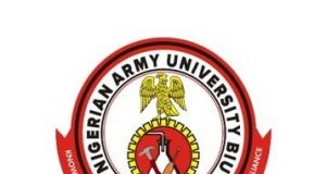 NigeNigerian Army University Biu (NAUB) Gets New Vice-Chancellorrian Army University Biu (NAUB) Academic Staff Recruitment 2020