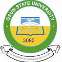 UNIOSUN UNIOSUN Fresh Students Screening Registration Procedure 2019/2020Date for 2019/2020 Academic Session