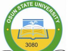 UNIOSUN Freshers' Matriculation Numbers