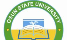 UNIOSUN Freshers' Matriculation Numbers