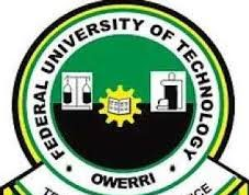 FUTO Registration Procedure for 2019/2020 Newly Admitted Students