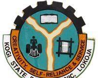 Kogi State Polytechnic (KSP) HND Admission List 2020/2021