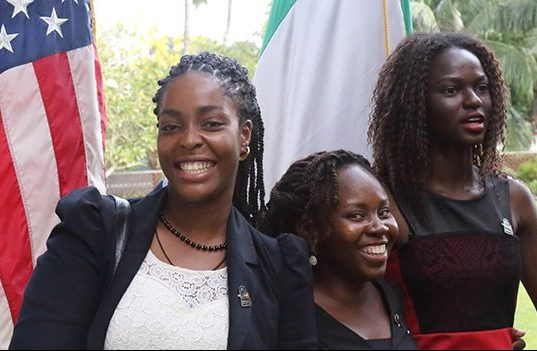 Carrington Youth Fellowship Initiative (CYFI)