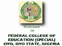 fce-oyo-special-post-utme-form