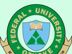 FUOTUOKE Resumption Date for 1st Semester 2019/2020