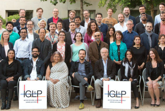 IGLP Residential Fellowship Program