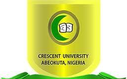 Crescent University Abeokuta (CUAB) 15th Matriculation Ceremony Schedule for 2019/2020