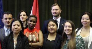 FAO-Hungarian Government Scholarship