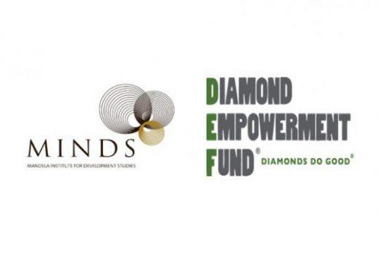 MINDS Diamond Empowerment Fund Scholarship