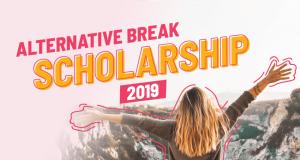 International Volunteer HQ's Alternative Break Scholarship