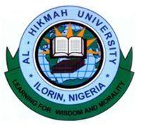 Al-Hikmah University Top-Up Degree Admission