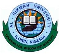Al-Hikmah University Sandwich Admission Form