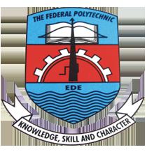 Federal Poly Ede Cut Off Mark