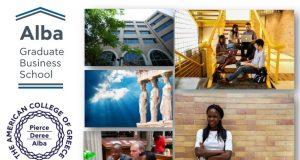 Leventis Foundation MBA Scholarship