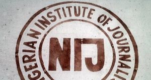 Nigerian Institute of Journalism (NIJ) Admission Forms for 2020/2021 Academic Session