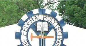 Federal Poly Bida HND Admission Form