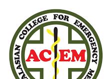 Australian College for Emergency Medicine (ACEM) Scholarships