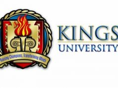 Kings University Academic Calendar for 2019/2020 Academic Session
