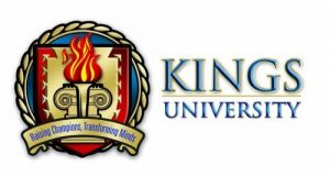 Kings University Post UTME Form