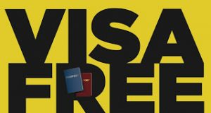 Visa Free Africa Writing Competition