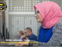Western Union Foundation Global Scholarships Program