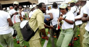 NYSC Passing-Out