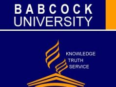 List of Postgraduate Courses Offered at Babcock University