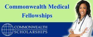 Commonwealth Medical Fellowships