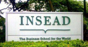 INSEAD Africa Leadership Fund Scholarship